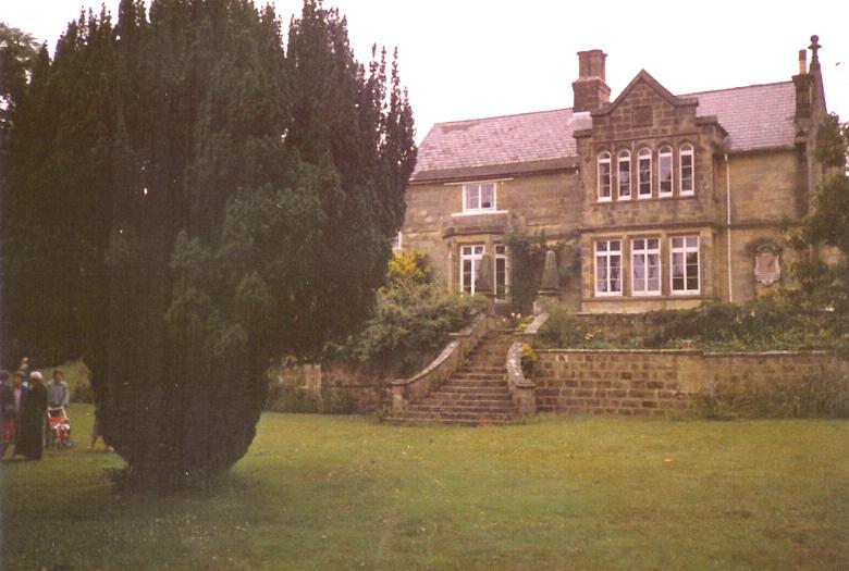 Holmhurst St Mary I Augustus Hare