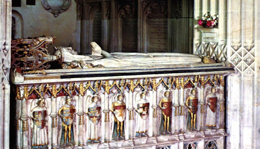 chaucer and the church